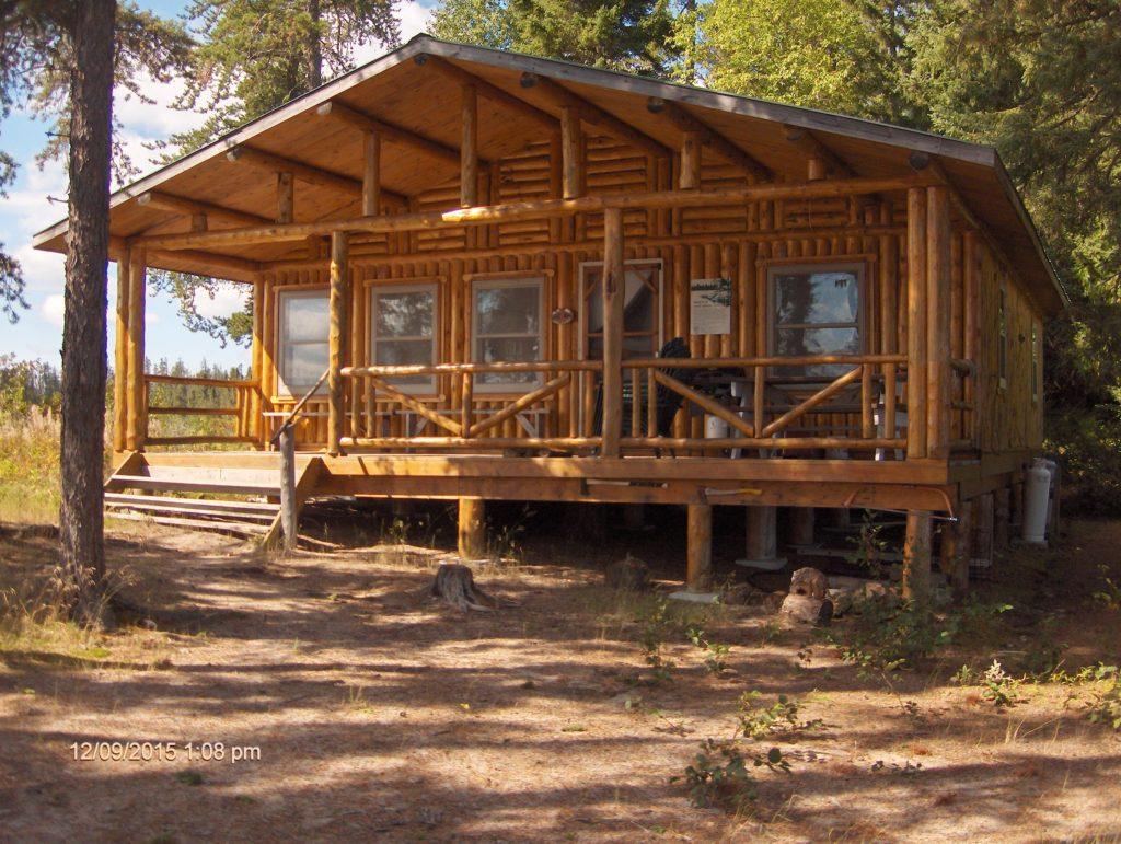 Mahamo Camp 1